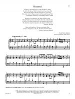 Prayludes For Spring Flexible piano medleys for Lent, Easter and Pentecost Sheet Music