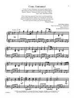 Prayludes For Winter Flexible Piano Medleys for Advent, Christmas and Epiphany Sheet Music