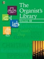 The Organist's Library, Vol. 48 Sheet Music