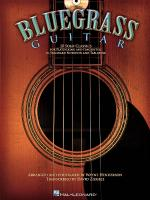 Bluegrass Guitar 10 Solo Classics Sheet Music