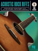 Acoustic Rock Riffs Sheet Music