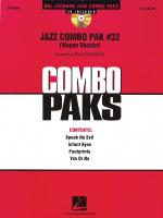 Jazz Combo Pack #32 - Wayne Shorter Sheet Music