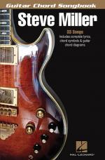 Steve Miller Sheet Music