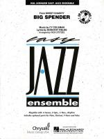 Cy Coleman: Big Spender (Sweet Charity) Sheet Music