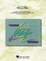 Viva La Vida Sheet Music