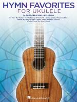 Hymn Favorites For Ukulele Sheet Music