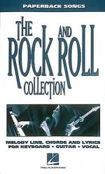 The Rock And Roll Collection Easy Guitar Sheet Music