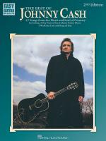 The Best Of Johnny Cash Sheet Music