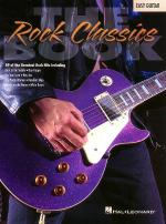 The Rock Classics Book Sheet Music