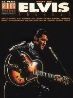 The Best Of Elvis Presley Sheet Music