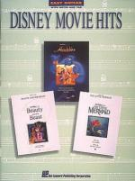 Disney Movie Hits Sheet Music