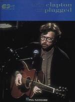 Eric Clapton - From The Album Eric Clapton Unplugged Sheet Music