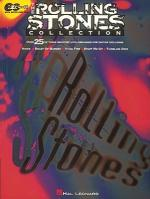 Rolling Stones Collection Sheet Music