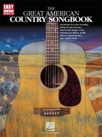 The Great American Country Songbook Sheet Music