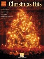 Christmas Hits Easy Guitar With Notes & Tab Sheet Music