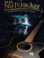 The Nutcracker For Solo Guitar Sheet Music