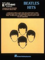 Beatles Hits For Recorder Sheet Music