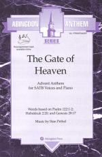 The Gate Of Heaven Sheet Music