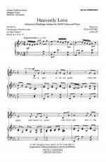 Heavenly Love Sheet Music