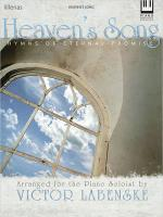 Heaven Is A Wonderful Place Sheet Music By Gospel