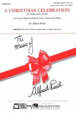 A Christmas Celebration (Medley) Sheet Music Sheet Music