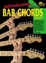 Introducing Bar Chords Sheet Music