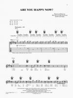 Michelle Branch: Hotel Paper - Book Sheet Music