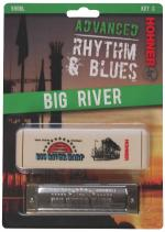 Big River Harmonica Advanced Level Sheet Music
