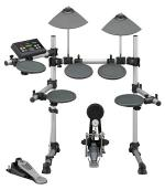 Yamaha Dtx500k Electronic Drums Sheet Music