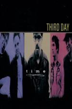 Third Day - Time Guitar Tab Folio Sheet Music