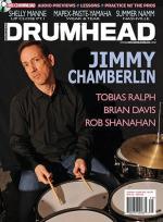Drumhead Magazine - Sept/Oct 2011 Sheet Music