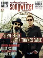 American Songwriter Magazine - July/Aug 2011 Sheet Music
