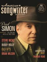 American Songwriter Magazine - Sept/Oct 2011 Sheet Music