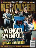 Revolver Magazine Back Issue - May/June 2011 Sheet Music