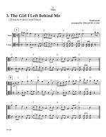 Fiddling For Classical Kids - Viola Part Providing stylistic fundamentals for Celtic, Bluegrass, Old Sheet Music