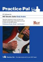 RGT - Practice Pal Electric Guitar, Early Grades Sheet Music