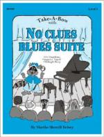 No Clues Blues Suite Sheet Music Sheet Music