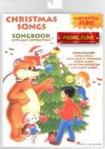 Christmas Songs Harmonica Fun! Sheet Music