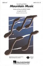 Mountain Music Sheet Music