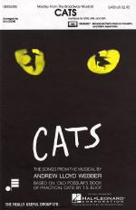 Cats (Medley) Sheet Music Sheet Music