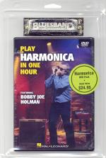 Play Harmonica Pack Sheet Music