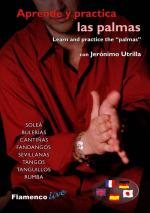 Learn and Practice the Palmas (Flamenco Clapping) DVD Sheet Music