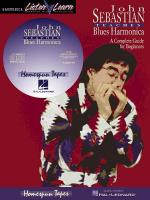 John Sebastian - Beginning Blues Harmonica Sheet Music