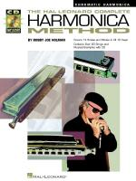 The Hal Leonard Complete Harmonica Method - Chromatic Harmonica Sheet Music