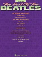 Best Of The Beatles For Tenor Saxophone Sheet Music