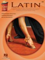 Latin - Bass Big Band Play-Along Volume 6 Sheet Music