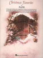 Christmas Favorites Flute Sheet Music