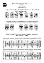Flamenco's Guitar Guide by David Leiva (Guia de la Guitarra Flamenca) Sheet Music