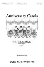 Still, Still Night (Silent Night) Sheet Music Sheet Music