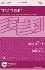 Tango To Evora Sheet Music Sheet Music